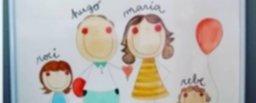 Láminas Acuarela/Pastel